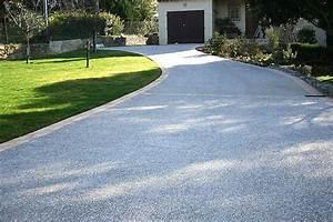Gravier A Beton : betonexpert sol du beton imprime page 2 ~ Premium-room.com Idées de Décoration