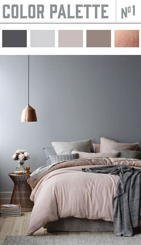 Bedroom Colors by 20 Decorating Tricks For Your Bedroom Palette Bedroom