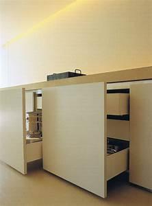 Küchen Esszimmergarnituren : large front covering multiple drawers creating a calm and minimal look inside the kitchen john ~ Bigdaddyawards.com Haus und Dekorationen