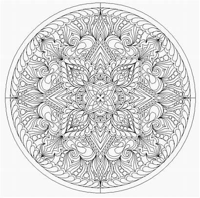 Mandala Mega Designs Line