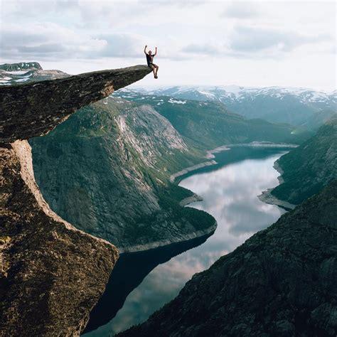 stunning adventure photography  matt cherubino