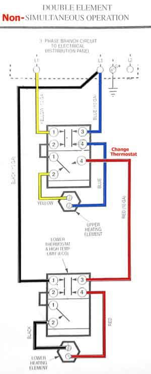 Wiring Diagram Water Heater Timer by 240v Water Heater Timer Wiring Diagram Catalogue Of Schemas