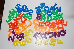 Plastic magnet letters numbers tootsietoy magnetic lot of 67 for 1 magnetic letters