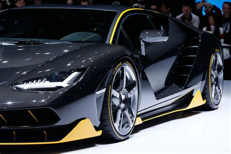 Lamborghini Centenario Wallpapers Images Photos Pictures