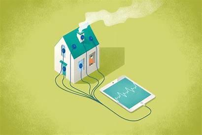 Smart Rest Assured Own Walls Data Safer