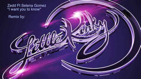 Zedd Ft Selena Gomez