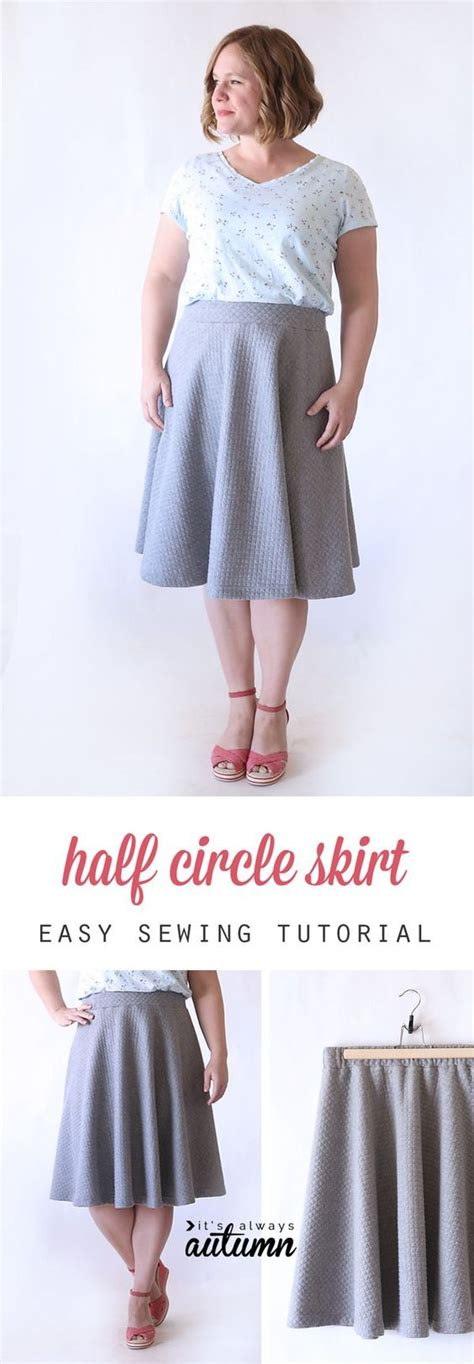roundup  easy  skirt patterns   cutting
