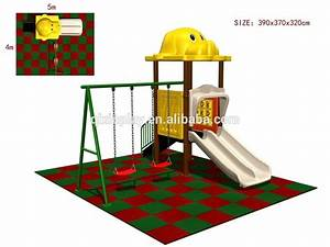 Children Outdoor Preschool Games Kids Playground Equipment ...