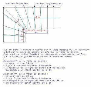 Calcul Escalier Quart Tournant : balancement simple ~ Dailycaller-alerts.com Idées de Décoration