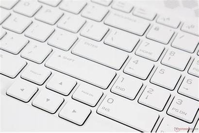 Notebookcheck Dell Keys Tasti Genauso Gross Qwertz