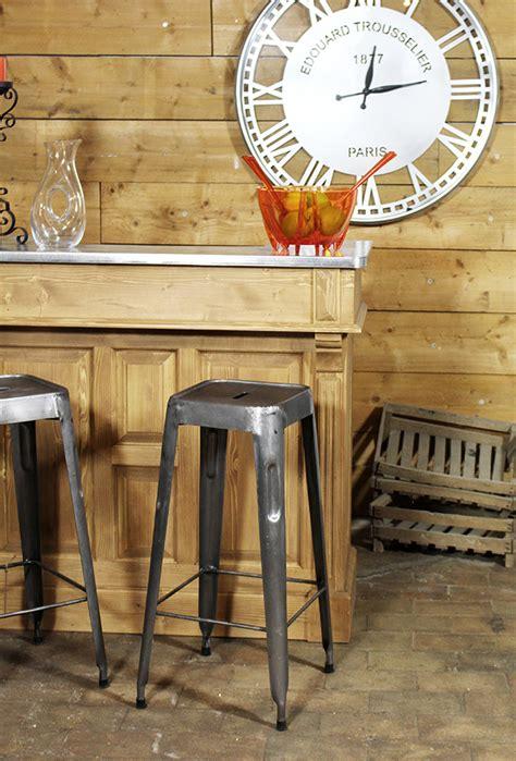 meuble à épices cuisine déco style quot cuisine bistrot quot déco made in meubles
