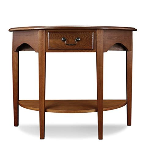 Compare Price Oak Console Tables For Entryway On
