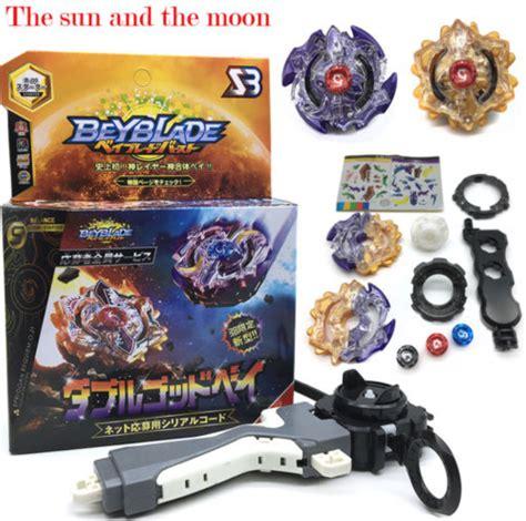 Stadium itself c0706 avatar attack battle set: $ 9.95   Burst Beyblade Sun/Moon Double God B-00 01 DUO ...