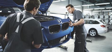 Bmw Of San Francisco Certified Collision Repair Center