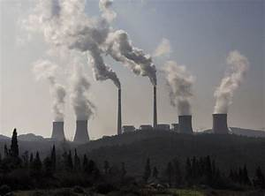 Study: China May Have Overestimated Carbon Emissions ...