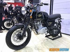 Moto Retro 125 : mash guide d 39 achat moto et scooter ~ Maxctalentgroup.com Avis de Voitures