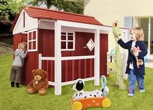 Gartenhaus Holz Kinder : holz kinder spielhaus ida holzhaus gartenhaus kinderhaus ~ Watch28wear.com Haus und Dekorationen