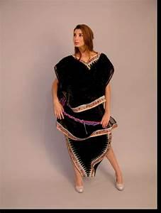 Tenue kahina orientaletendancecom for Vente robe chaoui