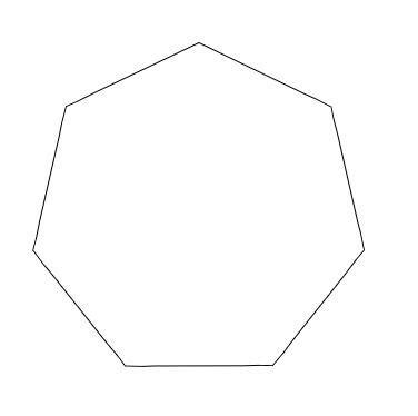 What Do You Call The Side Of A Boat by What Is A 7 Sided Polygon Called Quora