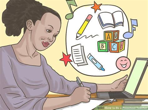 how to be a preschool wikihow 126   aid795944 v4 728px Be a Preschool Teacher Step 12 Version 2
