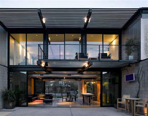 modern house arizona desert homes modern arizona architecture Industrial