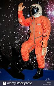 Space Suit Of The World's First Human In Space Cosmonaut ...