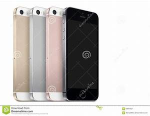 Iphone Se Editorial Photo