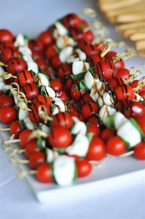fresh canapes la villa hotel weddings wedding canapes fresh cherry
