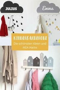 Kindergarderobe Mit Namen : die 67 besten bilder von ikea hack mosslanda bilderleiste infant room baby room girls und ~ Bigdaddyawards.com Haus und Dekorationen