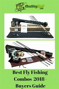 Best Fly Fishing Combos 2020