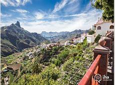 Location Las Palmas de Gran Canaria pour vos vacances avec IHA
