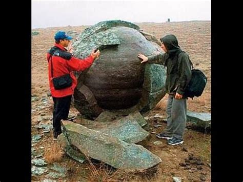 giant stone balls  biological youtube
