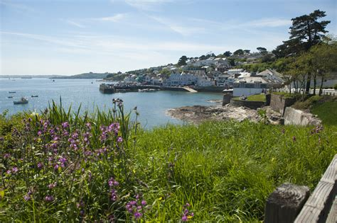 Most Picturesque Places In Cornwall