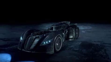 Batman Arkham Knight Dlc Original Arkham Asylum Batmobile