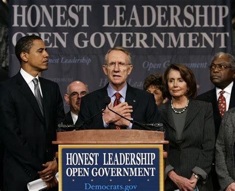 voice  lillpop vol honest leadership open government