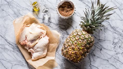 pineapple obsession for your our grilling obsession chicken and pineapple