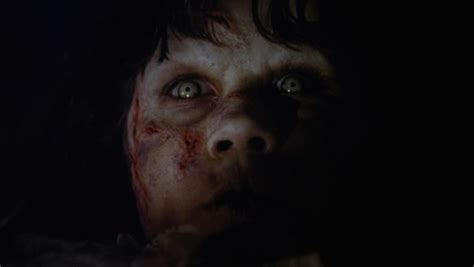 October Horrors 2017 Day 9 The Exorcist 1973