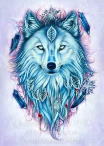 Epic Anime Girl Wallpaper Drawn Werewolf Artwork Pencil And In Color Drawn Werewolf Artwork