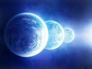[フリー画像素材] イラスト / CG, 宇宙 (CG), 惑星, 地球 ID:201304150000 ...