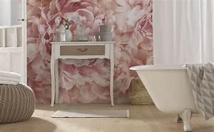 Tapete Für Badezimmer : tapeten f rs badezimmer bei hornbach ~ Watch28wear.com Haus und Dekorationen