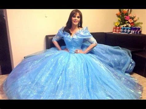 Lucia Mendez Meme - los memes de luc 237 a m 233 ndez y su vestido de cenicienta youtube