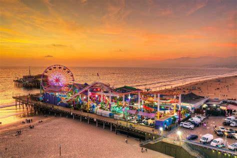 The official twitter for the city of santa monica. Santa Monica Pier - alle Infos hier auf USA-Info.net