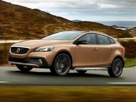 volvo v40 cc 2013 volvo v40 cc cross country hd
