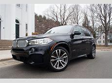 2015 BMW X5 Test Drive Review CarGurus