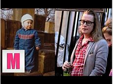 MACAULAY CULKIN Home Alone Evolution From 1980 to 2016