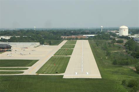 Schaumburg Regional Airport