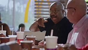 McDonald's All Day Breakfast Menu TV Commercial, 'Morning ...