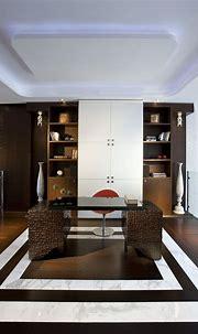 Jade Ocean Penthouse by Pfuner Design (25)   Contemporary ...