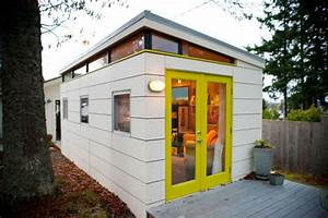 Give Your Backyard an Upgrade With These Outdoor Sheds