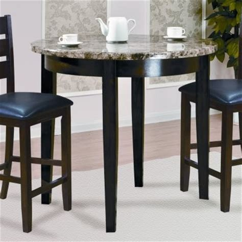 torleone ii top counter height dining table